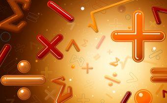 Рабочие программы. Математика