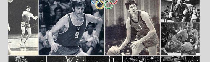 «Движение вверх» вместе с легендой баскетбола И.И.Едешко.