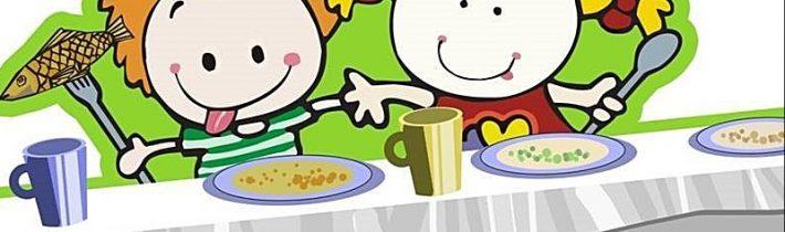 Анкетирование по питанию для родителей!