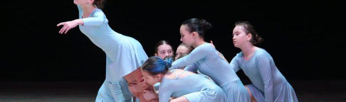 Хореографическая студия современного танца Primavera. Международный фестиваль-конкурс «Турнир талантов»