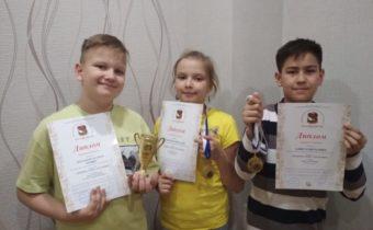 Школьный ансамбль «ZeBrO». Международный конкурс-фестиваль «Волга в сердце впадает мое»