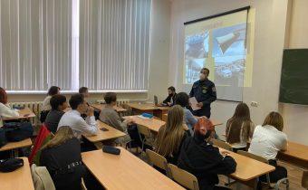 1 — 11 классы. Всероссийский открытый урок по «Основам безопасности жизнедеятельности», приуроченный ко Дню гражданской обороны Российской Федерации.