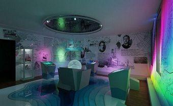 Музей полярников имени В. Альбанова — ждёт Вас!
